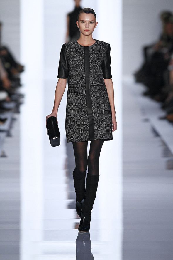 Berlin Fashion Week A/W 2012: Hugo by Hugo Boss. Изображение № 19.