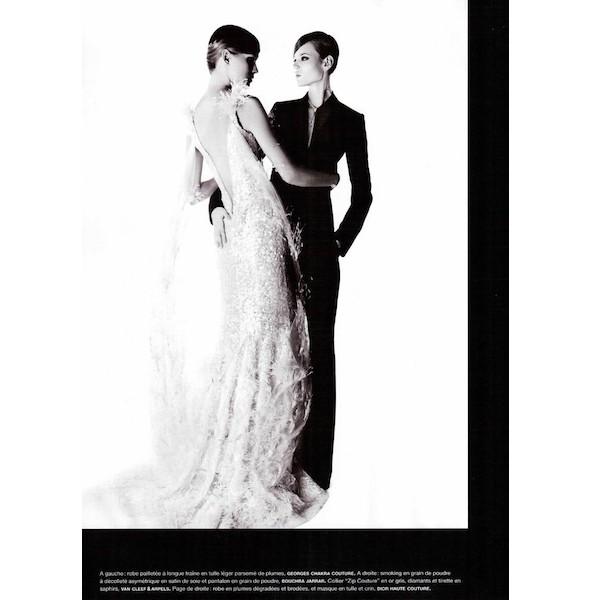Изображение 11. Съемки: Dazed & Confused, Numero и Vogue.. Изображение № 11.