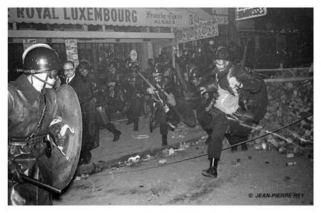 Jean-Pierre Reyвзгляд намай '68. Изображение № 17.