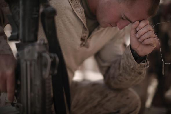 Афганистан. Военная фотография. Изображение № 214.