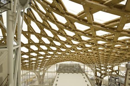 Новые музеи современного искусства: Рим, Катар и Тель-Авив. Изображение №9.