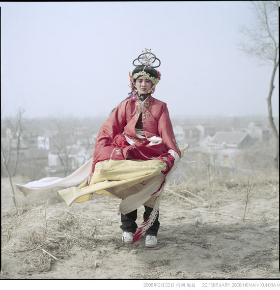 Photographer Luo Dan. Изображение № 29.