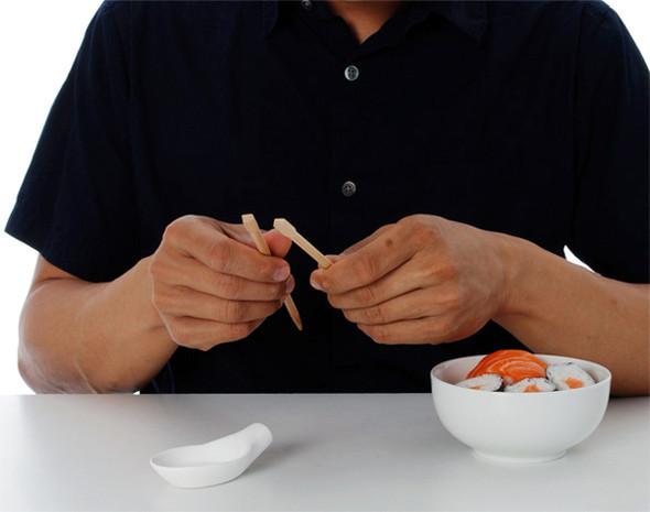 ГИБРИД: палочки - ложка - зубочистка. Изображение № 6.