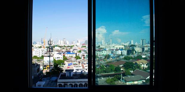 Бангкок (Таиланд). Изображение № 31.