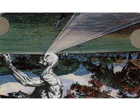 Гид по сюрреализму. Изображение № 194.