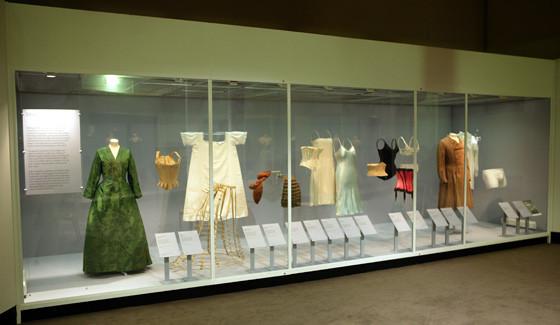 Модные музеи. Изображение № 42.