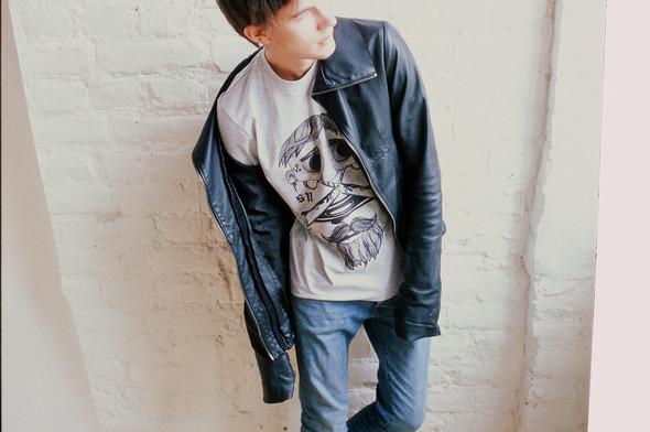 Лукбук авторских футболок от Art-T-Shok WEBSHOP. Изображение № 8.