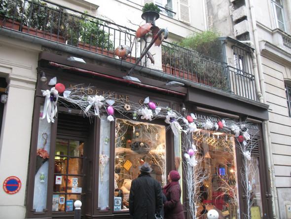 Париж Рождественский. Изображение № 62.