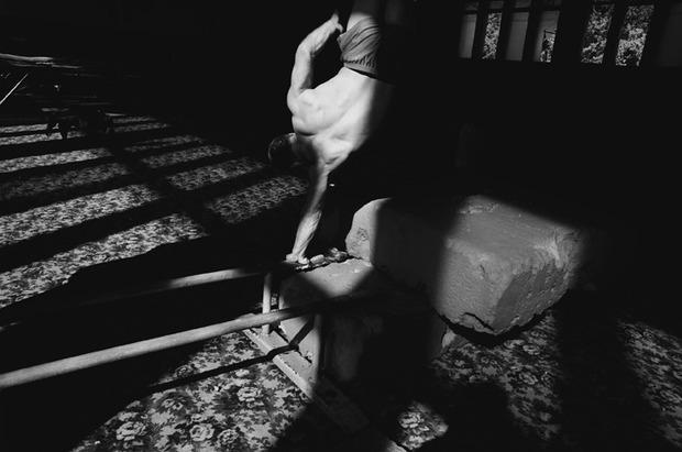 Мудборд: Саша Курмаз, фотограф. Изображение № 263.