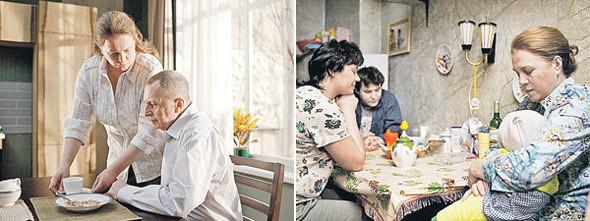 Кадры из фильм «Елена» Андрея Звягинцева. Изображение № 3.