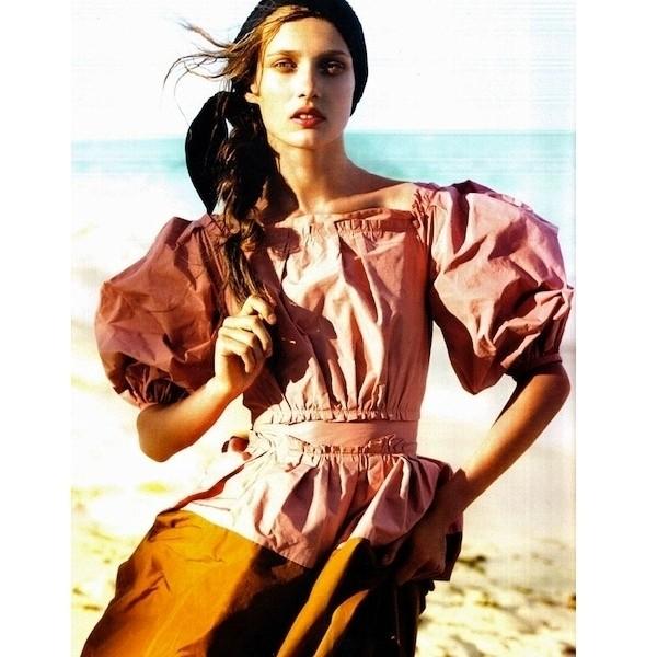Изображение 32. Новые съемки: Numero, Purple Fashion, Vogue и другие.. Изображение № 32.