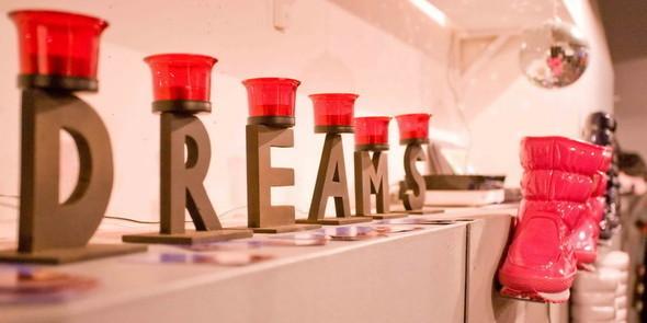 Шоу рум DREAMS. Изображение № 1.