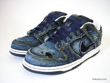 Sneakers Customizing. Изображение № 3.