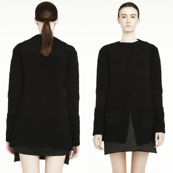 Дизайнер РадХурани: черный – самый правильный цвет. Изображение № 13.