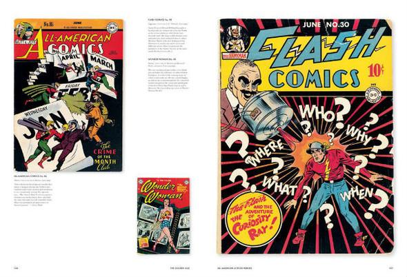 10 альбомов о комиксах. Изображение № 40.
