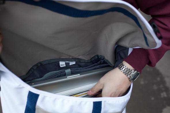 Good Local — детали / сумки и рюкзаки от Гоши Орехова. Изображение № 10.