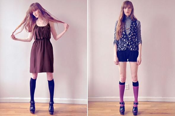 Кое-что новое: Gentlewoman, H&M, Zara и Topshop. Изображение № 12.