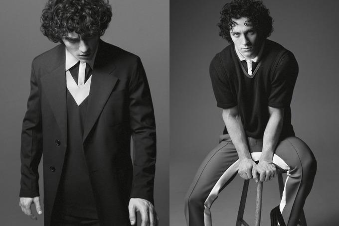Бенисио Дель Торо и Аарон Джонсон снялись для кампании Prada. Изображение № 7.