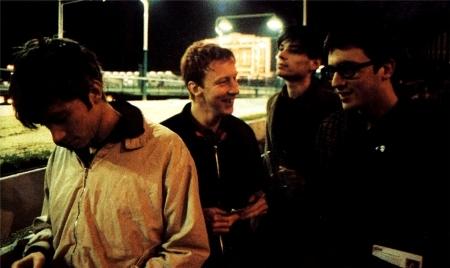 Blur новый альбом в2009 году?. Изображение № 1.