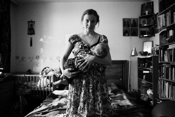 Мария Ионова-Грибина. Изображение № 18.