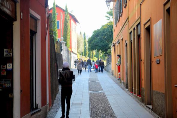 Город Белладжо. Изображение № 43.