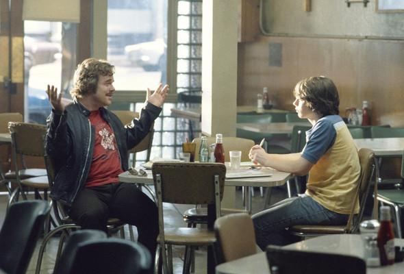 Роковые яйца: Все клише рок-н-ролла в кино. Изображение № 136.