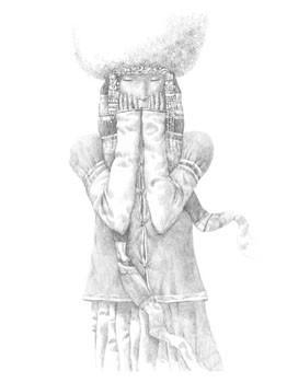 Галерея «Ханхалаев». Зорикто Доржиев иИрина Нараева. Изображение № 9.