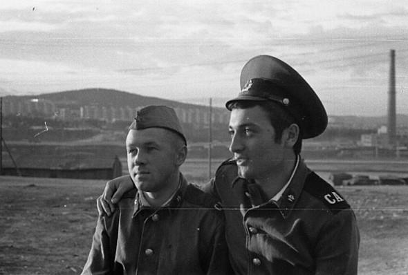 Фотографии из СССР. Изображение № 70.