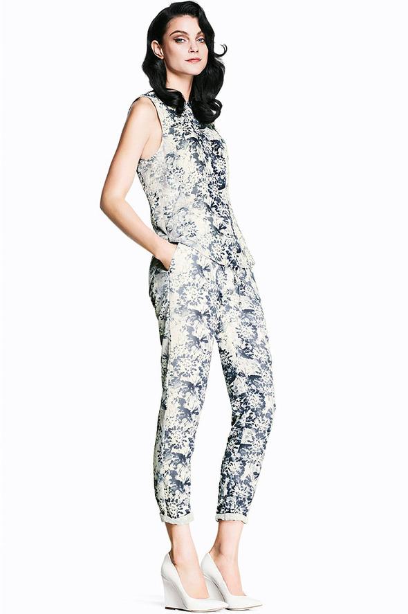 Лукбуки: H&M, Zara, Urban Outfitters и другие. Изображение №65.