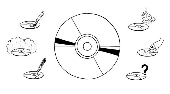 Я помню все твои трещинки: Как правильно портить музыку. Изображение № 19.