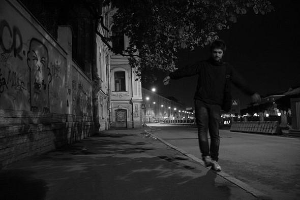 Интервью с Дмитрием Порубовым. Изображение № 5.