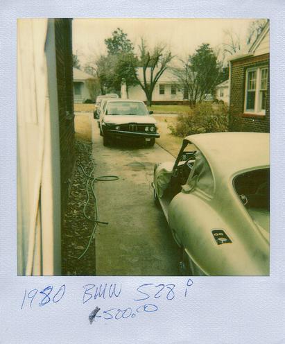 Polaroid cars. Изображение № 40.