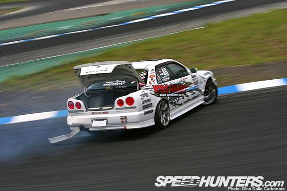 Drifting. Изображение № 31.