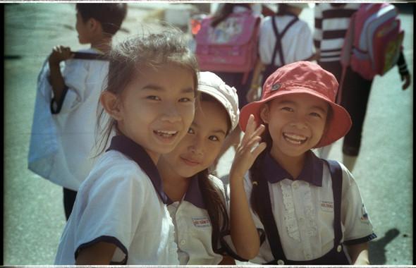 20 субъективных определений Вьетнама. Фото-ощущения. Изображение № 7.