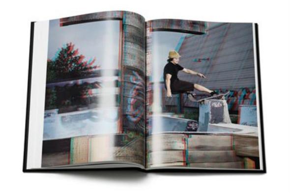 10 альбомов о скейтерах. Изображение №121.
