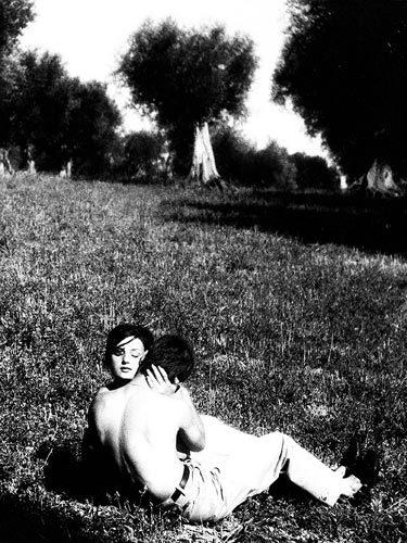 Mario Giacomelli – эстет мрака. Изображение № 35.