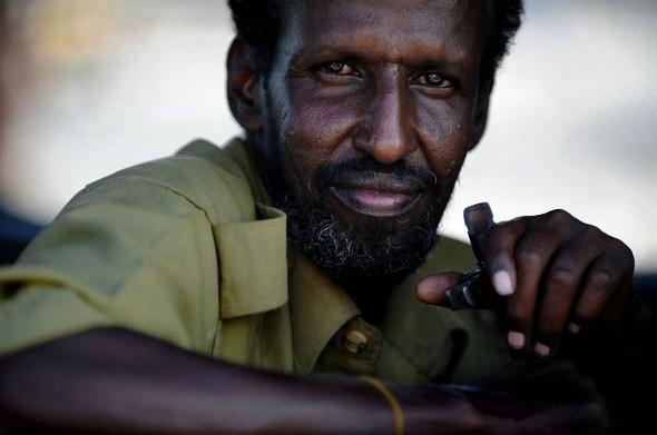 Сомали: война вфотографиях. Изображение № 3.
