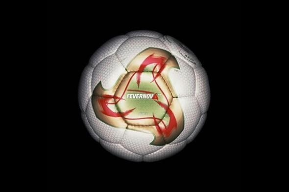 Дизайн футбольных мячей для Чемпионатов мира. Изображение № 18.