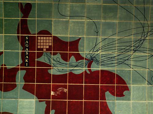 Лиссабон. Метро. Изображение № 35.