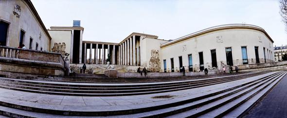 Изображение 31. Музеи Парижа.. Изображение № 27.