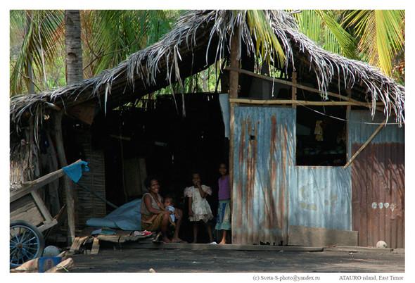 Восточный Тимор. Изображение № 13.
