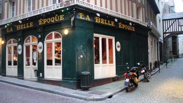 Паб Belle Époque. Изображение № 29.