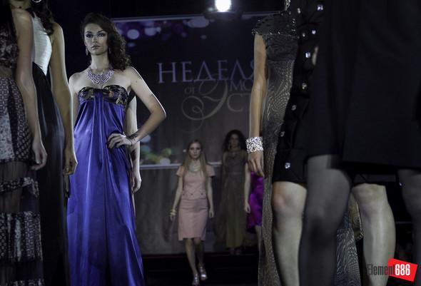 Неделя моды от «Эстет»: осень-2011 (05.10.2011). Изображение № 79.