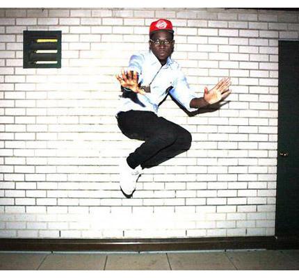Теофилус Лондон: Звучное имя нового хип-хопа. Изображение № 1.