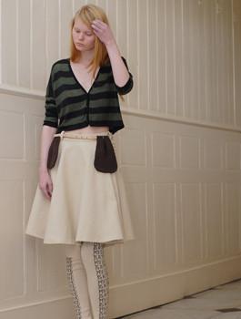 Томоко Яманака: практический опыт создания коллекции женской одежды. Изображение № 7.