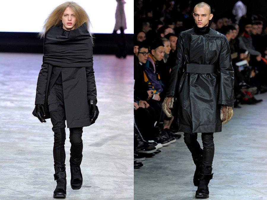 Paris Fashion Week:  День 2. Изображение № 43.