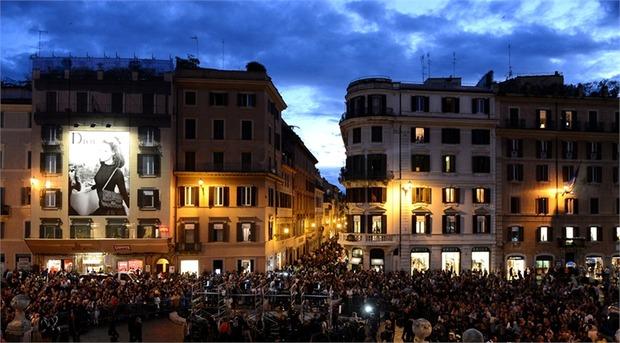 VFNO Roma 2012. Изображение № 2.