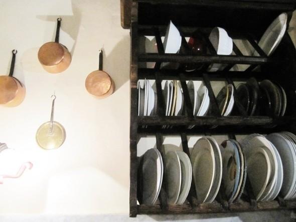 Изображение 15. Паста, антипаста и десерт из каштановой муки.. Изображение № 18.