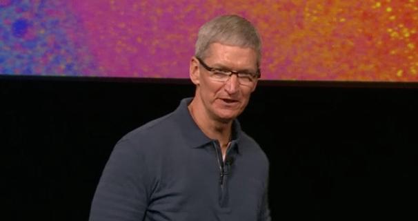 Презентация нового iPad. Изображение № 30.