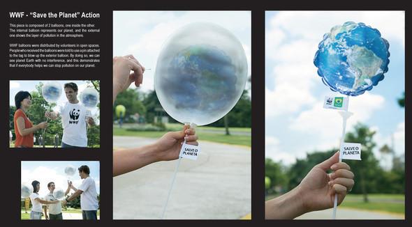 Всемирный фонд дикой природы: заживую планету. Изображение № 32.